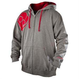 Clinch Gear Heather Grey